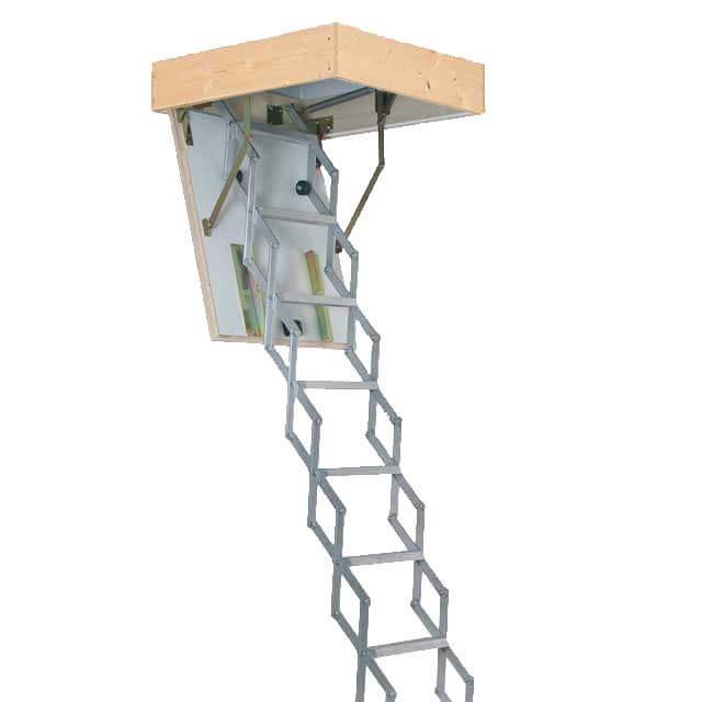 Tavanske ljestve Dolle Miniflex special measure